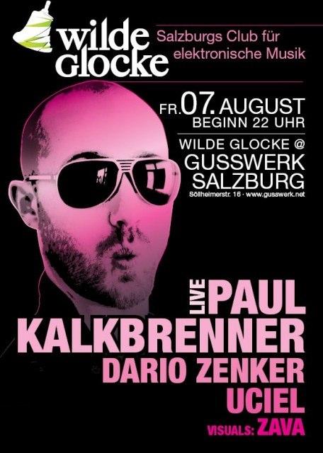 07.08.2008 – Gusswerk – Wilde Glocke – Paul Kalkbrenner