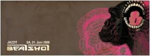 21.06.2008 – JazzIT Salzburg – Beatshot