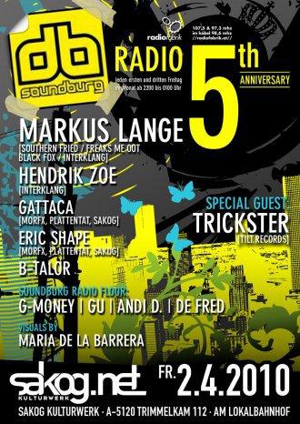 Sendung vom 02. April 2010