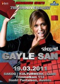 Sendung am 18. März 2011